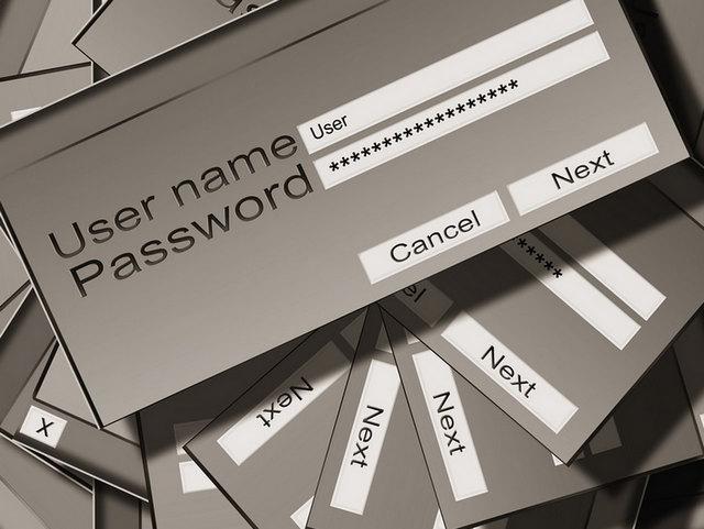 Cara Membuat Password Yang Sulit Diretas