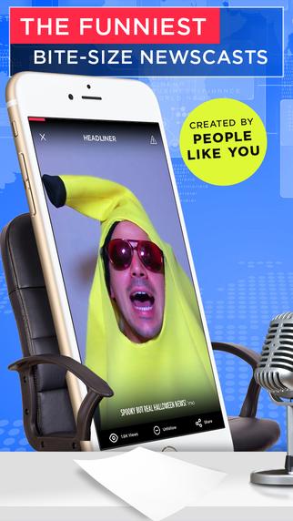 Cara Menonton Berita Lucu Langsung Dari iPhone
