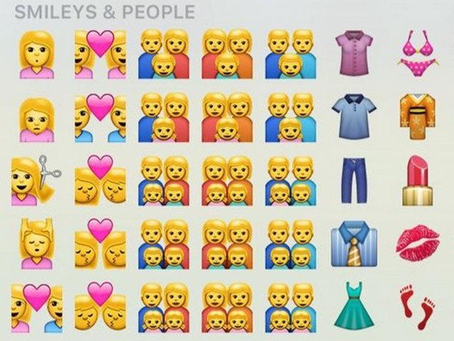 Stiker LGBT Aplikasi WhatsApp