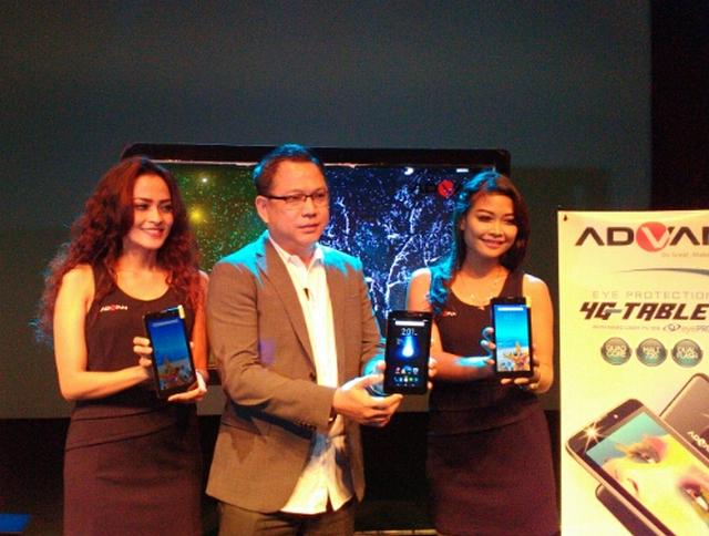 Advan i7 Tablet Murah Untuk Anak-Anak