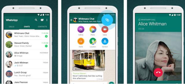 Download Aplikasi WhatsApp Terbaru