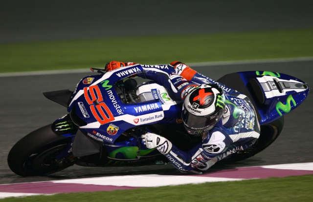 Hasil FP1 MotoGP 2016 Qatar - Lorenzo Tercepat