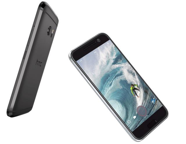 Fitur HTC 10
