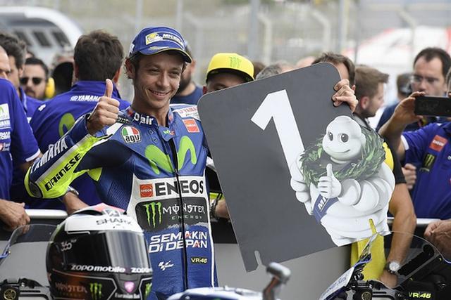 Hasil Kualifikasi dan Jadwal MotoGP Jerez Spanyol 2016