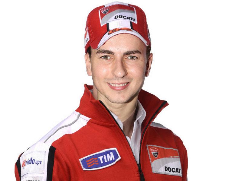 Jorge Lorenzo Pindah Ke Ducati