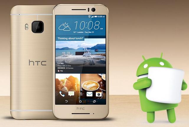 Spesifikasi dan Harga HTC One S9
