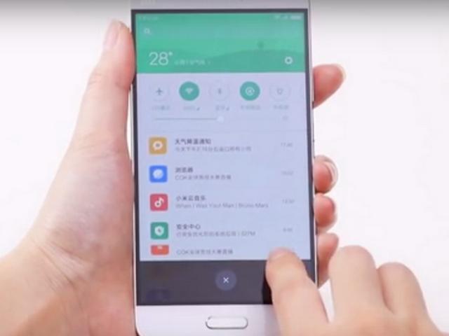 Tampilan Baru MIUI 8 Pada Smartphone Xiaomi