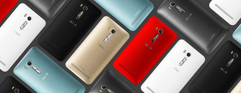 Pilihan Warna dan Harga Asus Zenfone Go TV