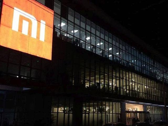 HP Xiaomi Terlaris Di Cina