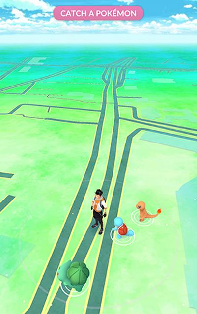 Cara Instal dan Download APK Pokemon GO di Indonesia - Siap Bermain.