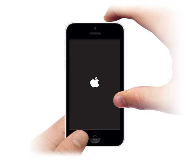 Cara Mematikan iPhone