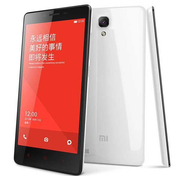 Xiaomi Redmi Note 3G - Hp Murah Kamera Bagus
