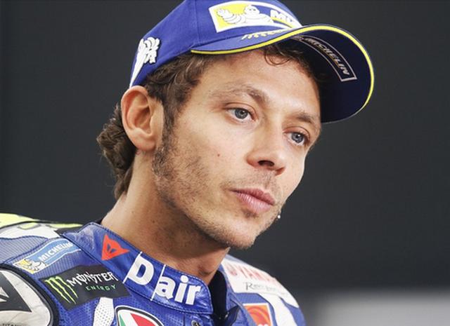 Valentino Rossi Diyakini Tetap Termotivasi Raih Gelar Juara Dunia MotoGP 2016