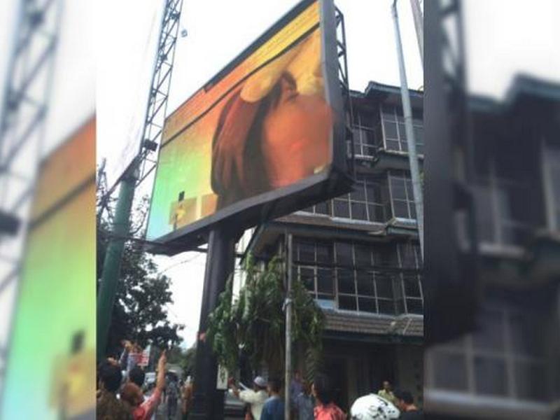 Videotron Kebayoran Jakarta Selatan