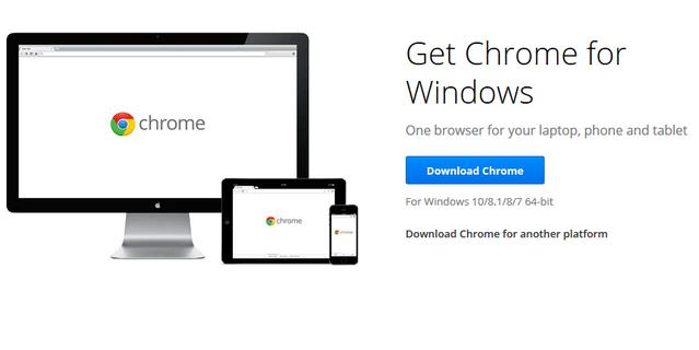 Download Google Chrome Offline Installer Terbaru