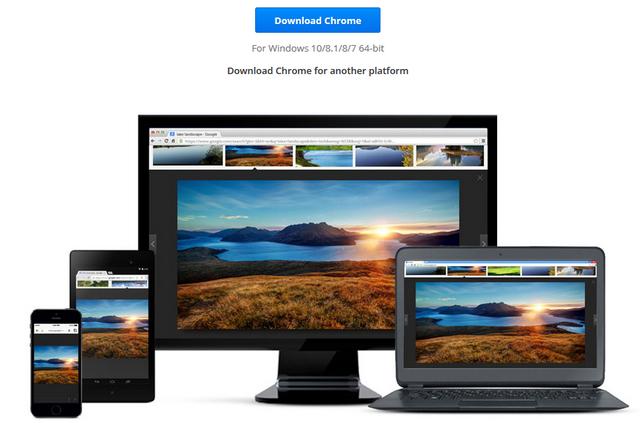 Download Google Chrome Offline Installer Untuk Windows 64 Bit