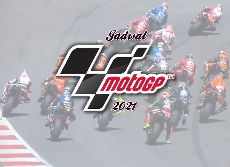 Jadwal MotoGP 2021 Live di Trans7