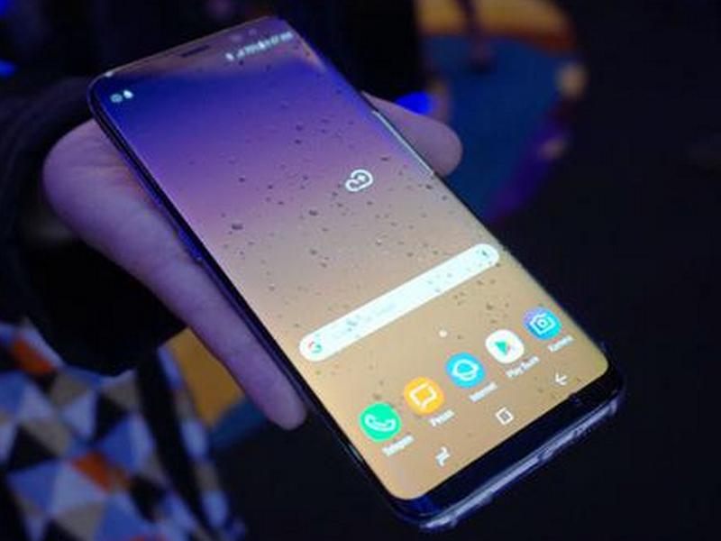 Sudah Bisa Dipesan Ini Spesifikasi Dan Harga Samsung Galaxy S8