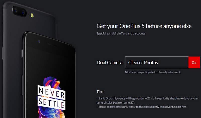 Harga OnePlus 5 Indonesia