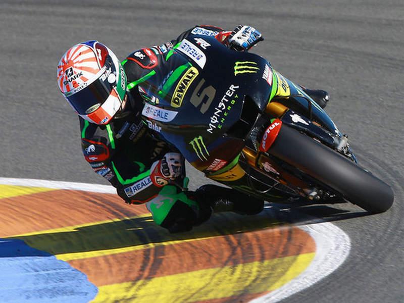 Hasil FP4 MotoGP Belanda 2017 - Johann Zarco Tercepat