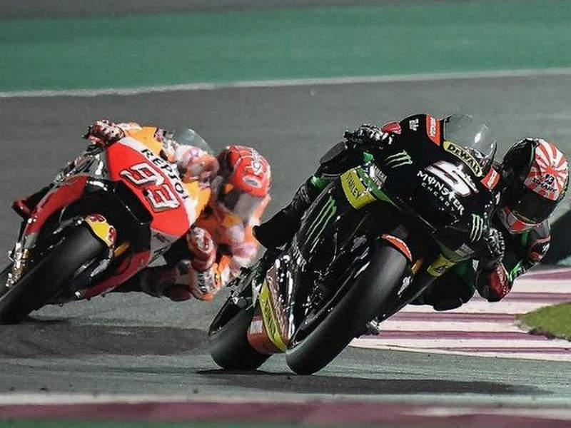 Hasil Kualifikasi MotoGP Belanda 207 dan Posisi Start