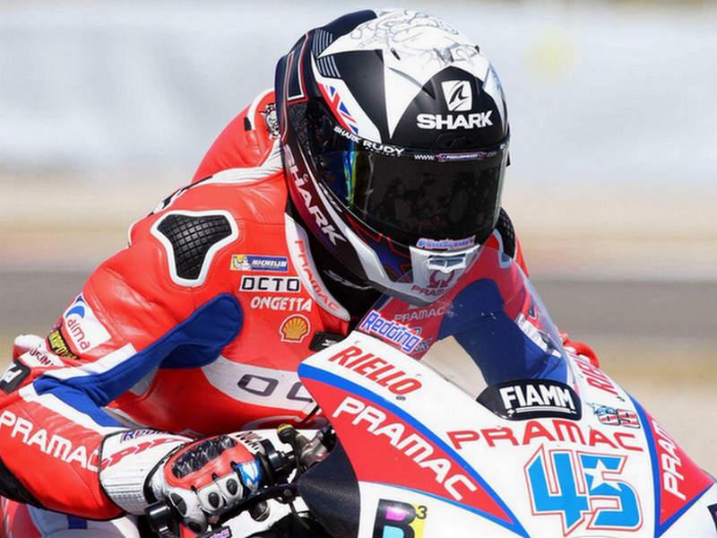 Hasil Lengkap FP3 MotoGP Belanda 2017 - Scott Redding Tercepat