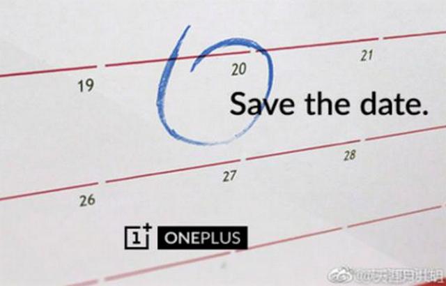 Jadwal Rilis Ponsel Tertipis Di Dunia OnePlus 5