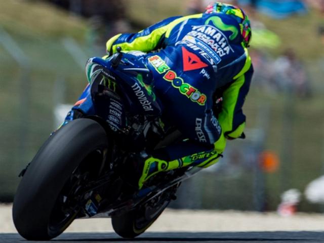 Valentino Rossi Kuasai FP3 MotoGP Italia 2017