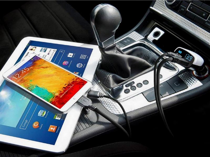 cara memasang charger mobil pada output lighter mobil