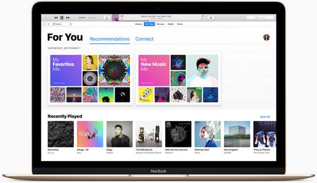 Cara Transfer Foto Dari iPhone Ke Ponsel Android Dengan iTunes