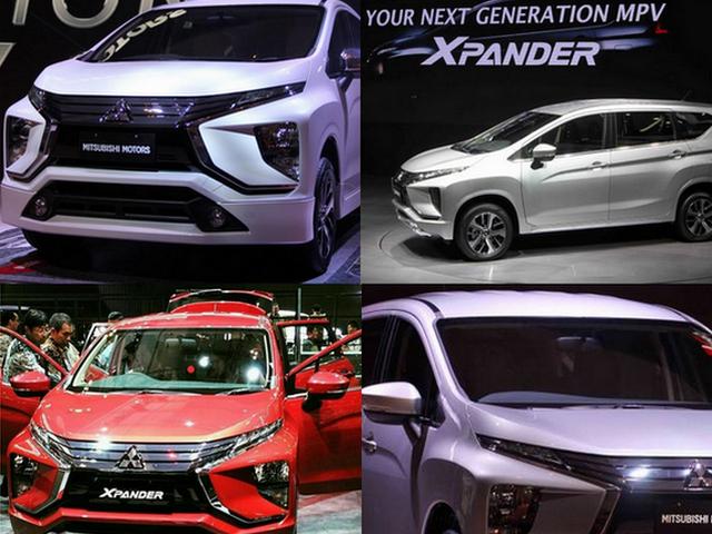Harga Mitsubishi Xpander Semua Tipe, Kredit, DP dan Cicilan