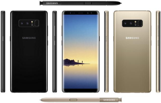 Harga Samsung Galaxy Note 8 dan Spesifikasi Lengkap