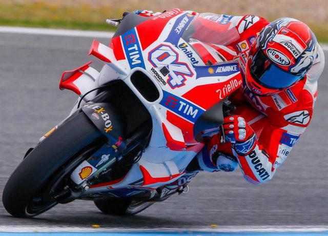 Hasil Latihan Bebas 1 dan 2 MotoGP Ceko 2017