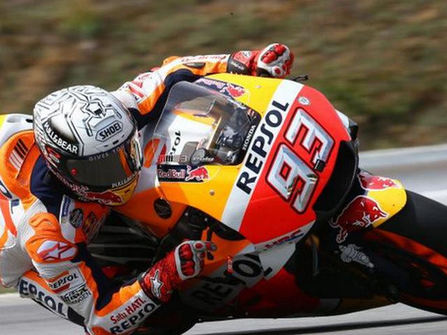 Hasil Sesi Latihan Bebas 4 MotoGP Ceko 2017