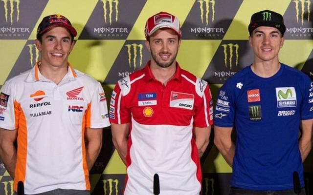 Klasemen MotoGP 2017 Jelang GP Inggris