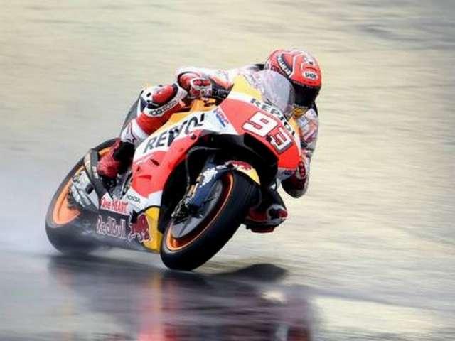 MotoGP 2021 Jerman: Kuasai Sesi Awal di Sachsenring, Marc