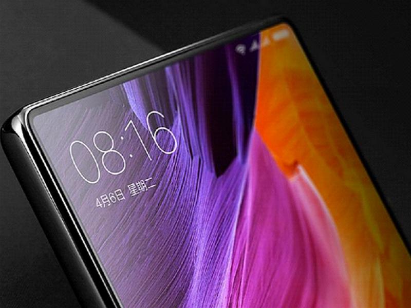 Spesifikasi Xiaomi Mi Mix 2