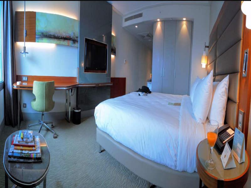 Rekomendasi Hotel Murah dan Nyaman