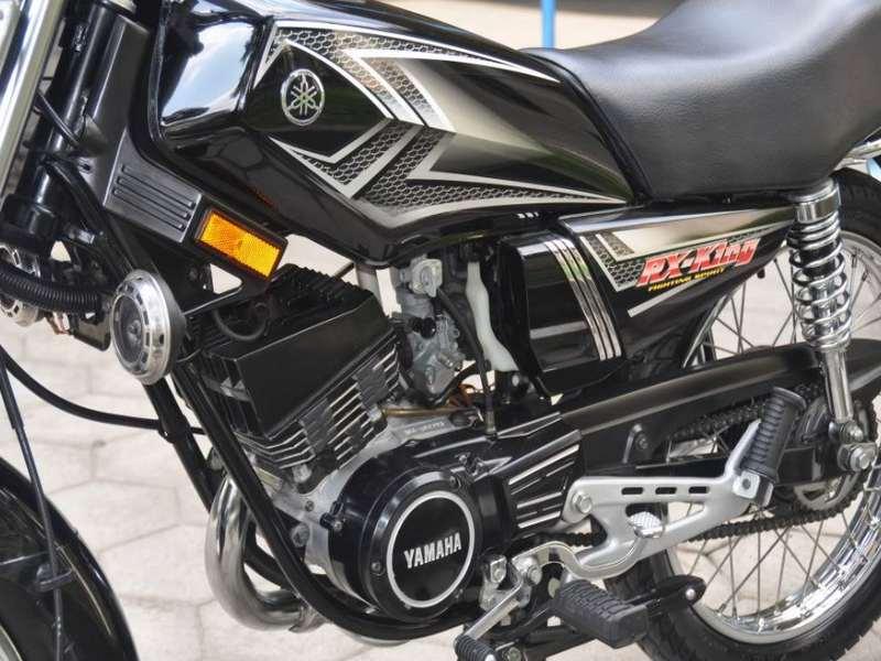 Gambar Yamaha RX King Reborn 2018 Istimewa