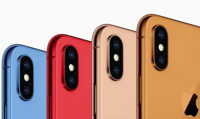 Desain iPhone Terbaru 2018