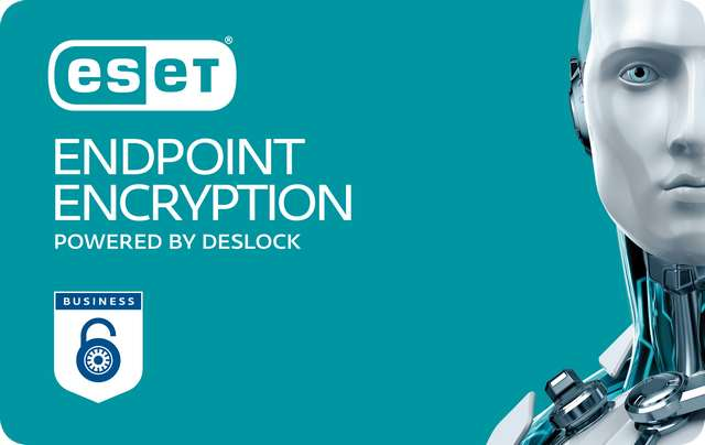 ESET Endpoint Encryption