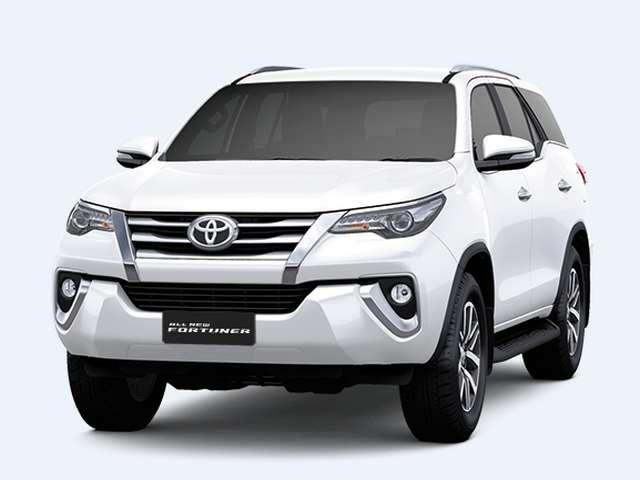 Harga Toyota Fortuner 2018 Terbaru