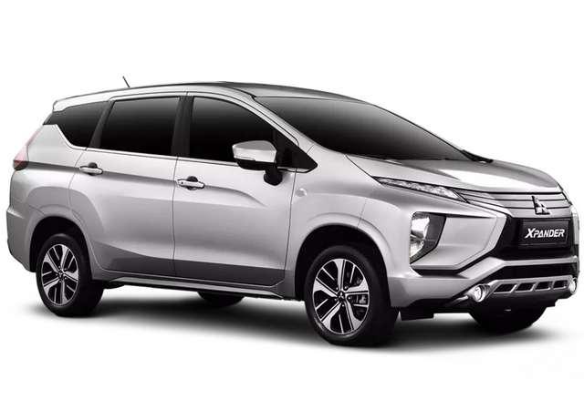 Penjualan Mobil Mitsubishi Xpander Periode Januari-Juli 2018 Meningkat