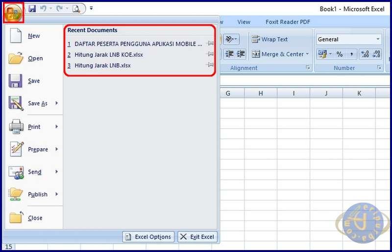 Cara Mencari File dan Dokumen Di PC