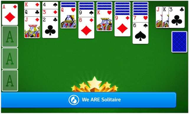 Game Kartu Terbaik Solitaire