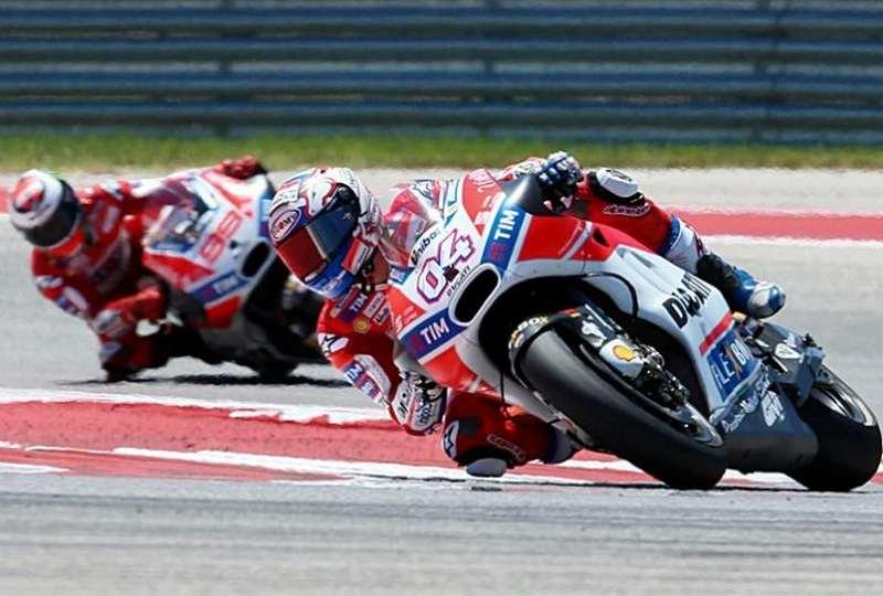 Hasil FP2 MotoGP San Marino Italia