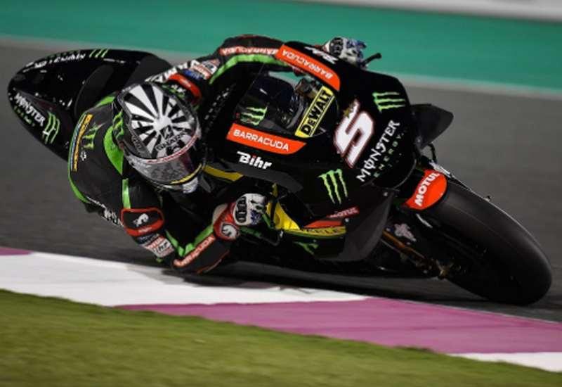Hasil FP3 MotoGP San Marino 2018