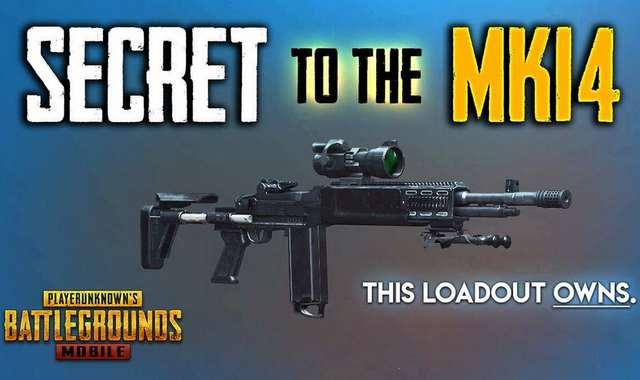 Senjata Baru di PUBG Mobile Terbaru