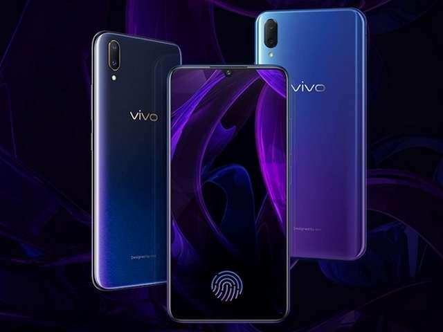 Spesifikasi Vivo V11 dan Vivo V11 Pro.