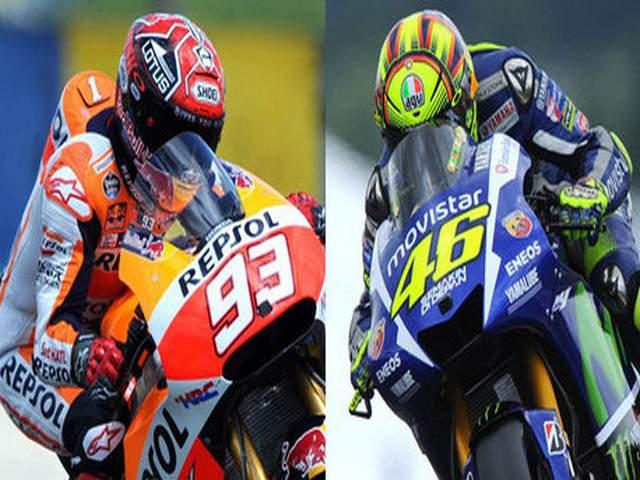 Hasil kualifikasi MotoGP Australia